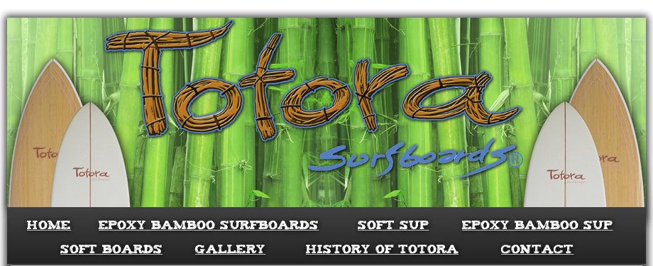 Totora Surfboards