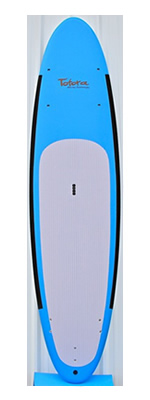 10′ 0″ Soft Stand Up Paddle Board