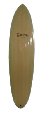 7′ 0″ Fun Board Round Tail Thruster